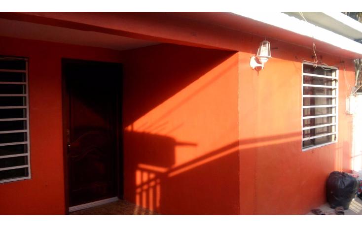 Foto de casa en venta en  , emiliano zapata, carmen, campeche, 1630842 No. 02