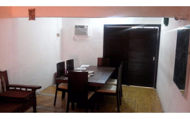 Foto de casa en venta en  , emiliano zapata, carmen, campeche, 1630842 No. 04