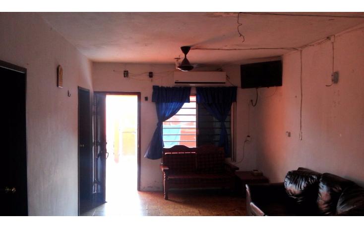 Foto de casa en venta en  , emiliano zapata, carmen, campeche, 1630842 No. 07
