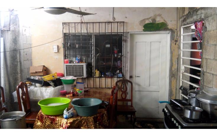 Foto de casa en venta en  , emiliano zapata, carmen, campeche, 1630842 No. 11