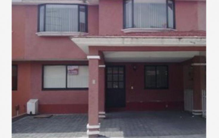 Foto de casa en renta en emiliano zapata, casa blanca, metepec, estado de méxico, 1901072 no 01
