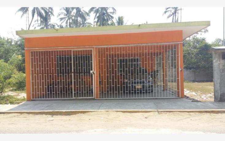 Foto de casa en venta en  , emiliano zapata, centla, tabasco, 2022730 No. 01