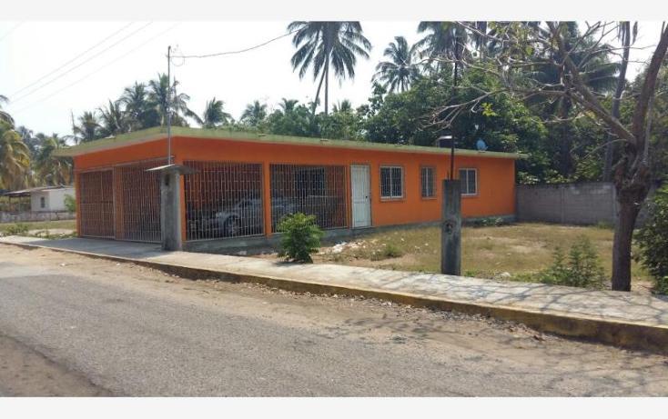 Foto de casa en venta en  , emiliano zapata, centla, tabasco, 2022730 No. 06