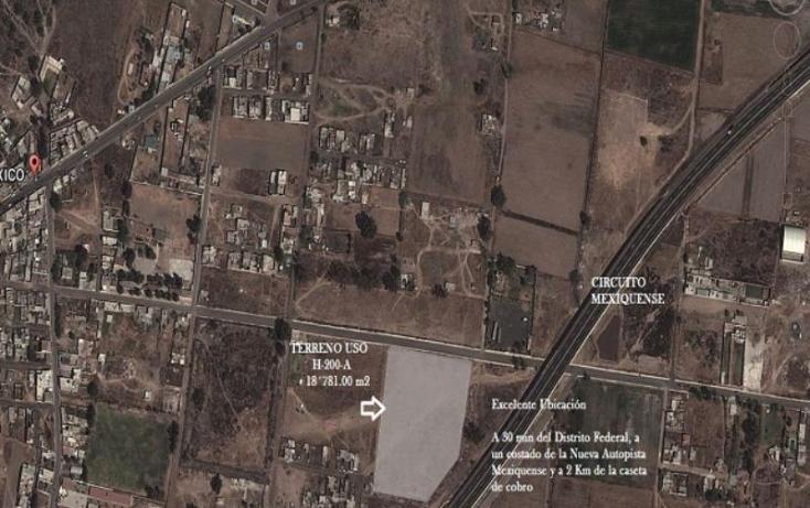 Foto de terreno habitacional en venta en emiliano zapata, centro, tultepec, estado de méxico, 721109 no 01