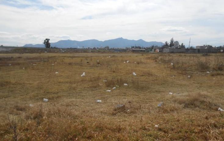 Foto de terreno habitacional en venta en emiliano zapata, centro, tultepec, estado de méxico, 721109 no 02