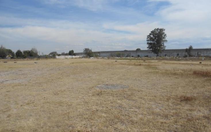 Foto de terreno habitacional en venta en emiliano zapata, centro, tultepec, estado de méxico, 721109 no 03