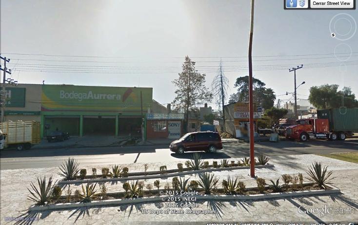 Foto de terreno comercial en venta en  , emiliano zapata, chicoloapan, m?xico, 1187319 No. 01