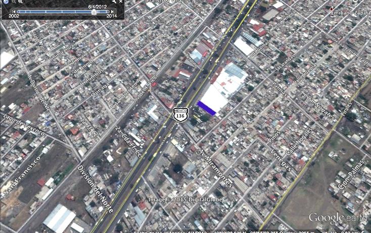 Foto de terreno comercial en venta en  , emiliano zapata, chicoloapan, m?xico, 1187319 No. 04