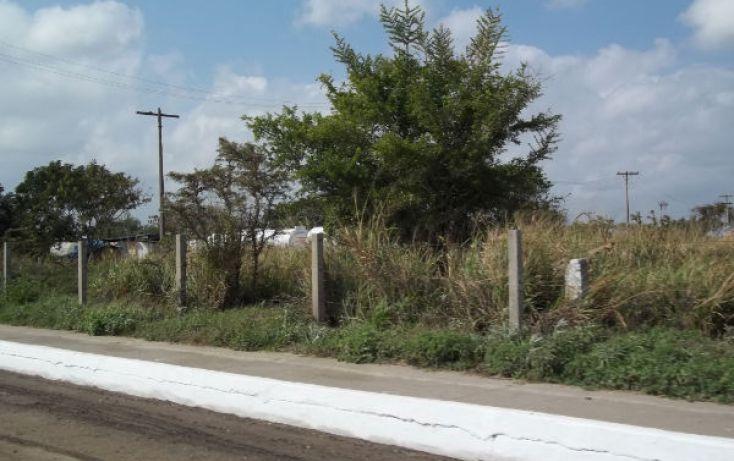 Foto de terreno comercial en renta en, emiliano zapata, ciudad madero, tamaulipas, 1058061 no 02