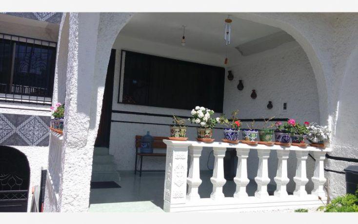 Foto de casa en venta en, emiliano zapata, corregidora, querétaro, 1391207 no 02