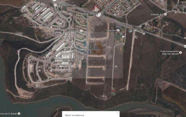 Foto de terreno habitacional en venta en, emiliano zapata, corregidora, querétaro, 2026310 no 01