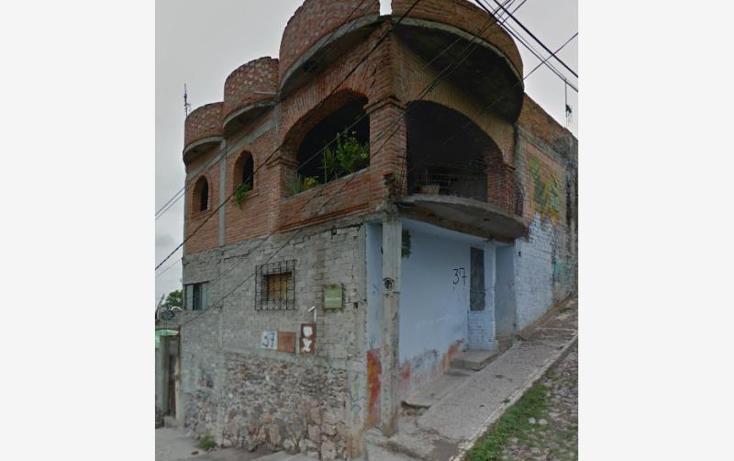 Foto de casa en venta en ignacio zaragoza , emiliano zapata, corregidora, querétaro, 2713715 No. 01