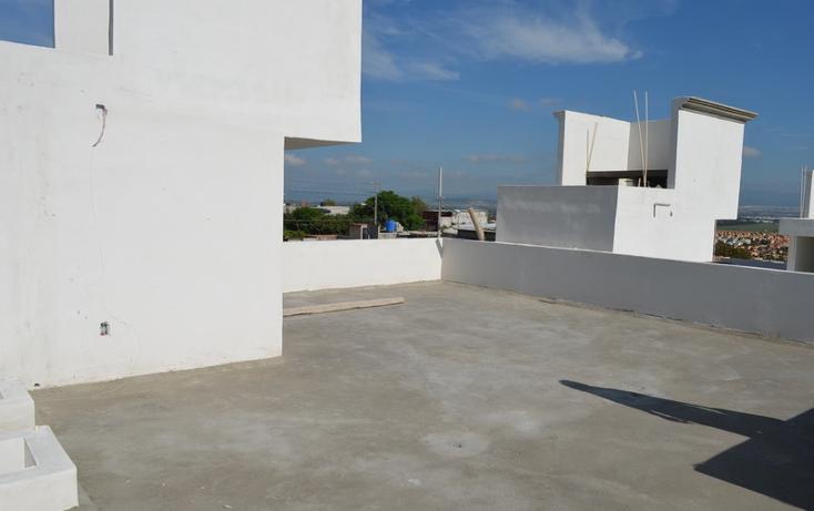 Foto de casa en venta en  , emiliano zapata, corregidora, querétaro, 541080 No. 10