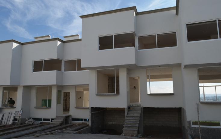 Foto de casa en venta en  , emiliano zapata, corregidora, querétaro, 541080 No. 15