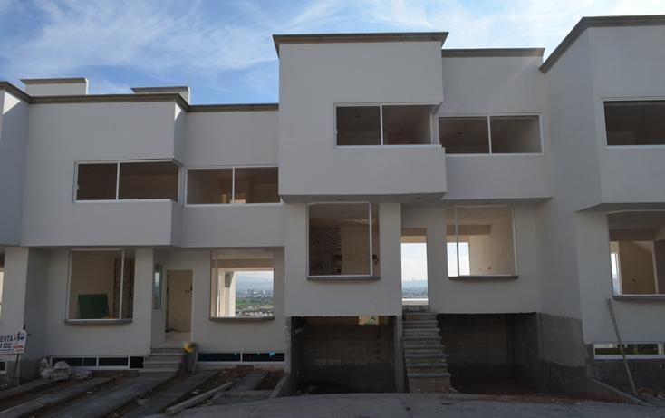 Foto de casa en venta en  , emiliano zapata, corregidora, querétaro, 541080 No. 16