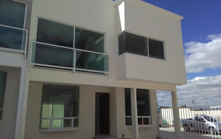 Foto de casa en renta en  , emiliano zapata, corregidora, querétaro, 640917 No. 01