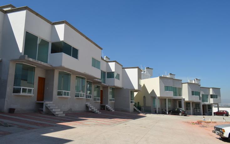 Foto de casa en renta en  , emiliano zapata, corregidora, querétaro, 640917 No. 02
