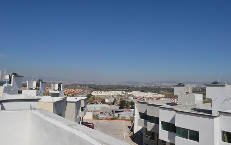 Foto de casa en renta en  , emiliano zapata, corregidora, querétaro, 640917 No. 10
