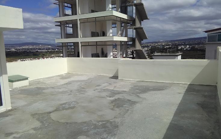 Foto de casa en renta en  , emiliano zapata, corregidora, querétaro, 640917 No. 11