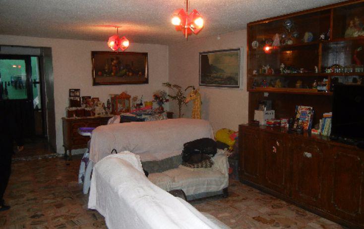 Foto de terreno habitacional en venta en, emiliano zapata, coyoacán, df, 1680926 no 03