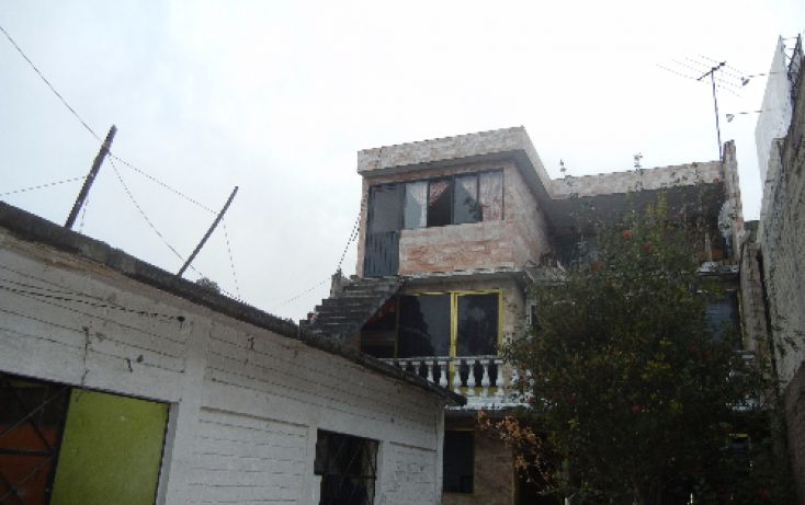 Foto de terreno habitacional en venta en, emiliano zapata, coyoacán, df, 1680926 no 08
