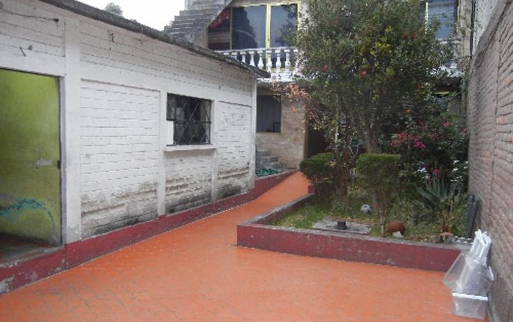 Foto de terreno habitacional en venta en  , emiliano zapata, coyoacán, distrito federal, 1680926 No. 02
