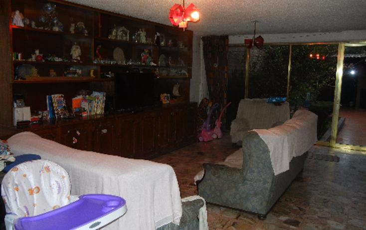 Foto de terreno habitacional en venta en  , emiliano zapata, coyoacán, distrito federal, 1680926 No. 05