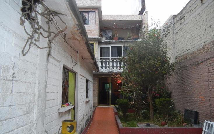 Foto de terreno habitacional en venta en  , emiliano zapata, coyoacán, distrito federal, 1680926 No. 06