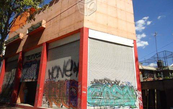 Foto de casa en venta en  , emiliano zapata, coyoacán, distrito federal, 1738552 No. 01