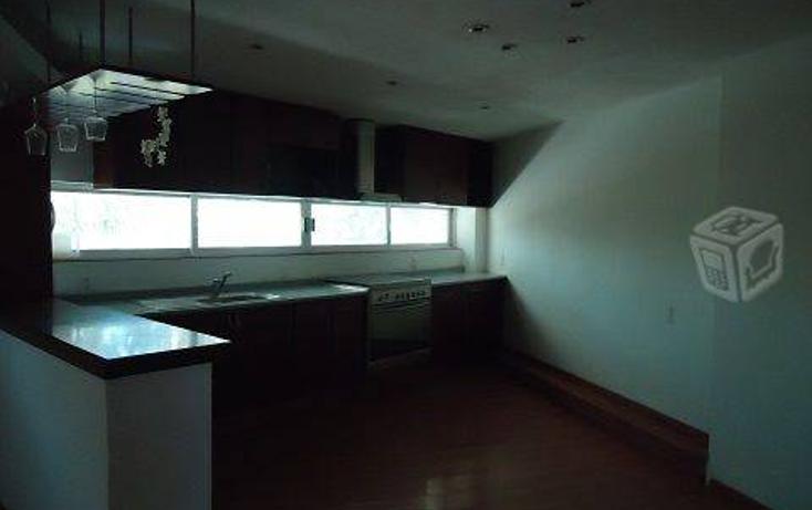 Foto de casa en venta en  , emiliano zapata, coyoacán, distrito federal, 1738552 No. 04
