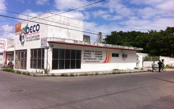 Foto de local en renta en  , emiliano zapata, cozumel, quintana roo, 1270125 No. 01