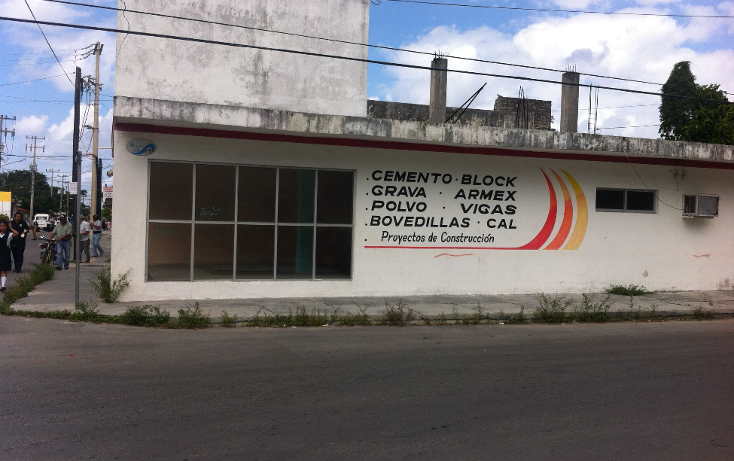 Foto de local en renta en  , emiliano zapata, cozumel, quintana roo, 1270125 No. 02