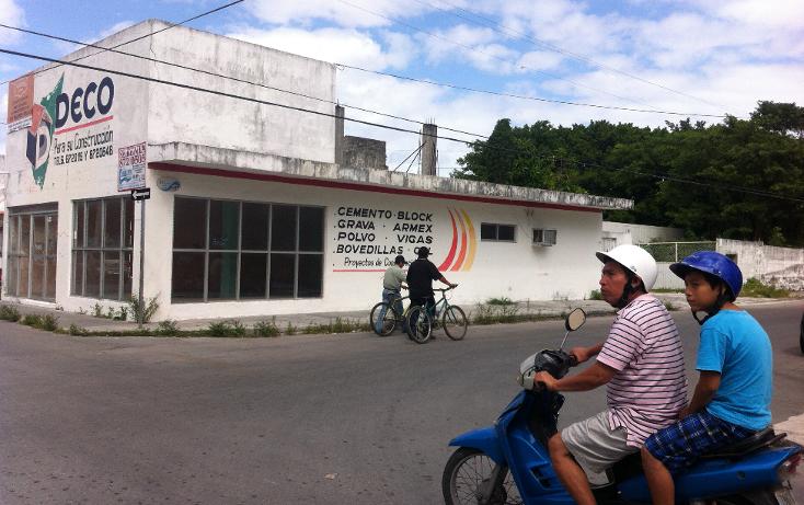 Foto de local en renta en  , emiliano zapata, cozumel, quintana roo, 1270125 No. 05