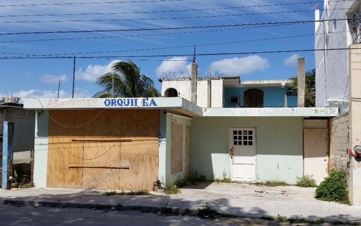 Foto de casa en venta en, emiliano zapata, cozumel, quintana roo, 1768060 no 01