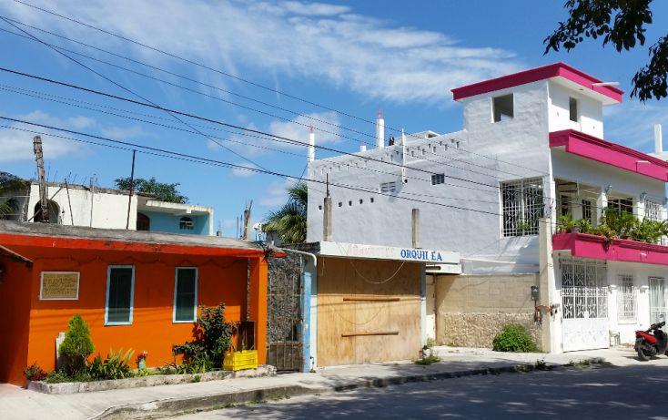 Foto de casa en venta en, emiliano zapata, cozumel, quintana roo, 1768060 no 04