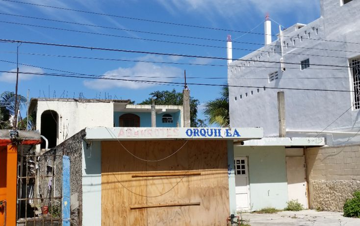 Foto de casa en venta en, emiliano zapata, cozumel, quintana roo, 1768060 no 05