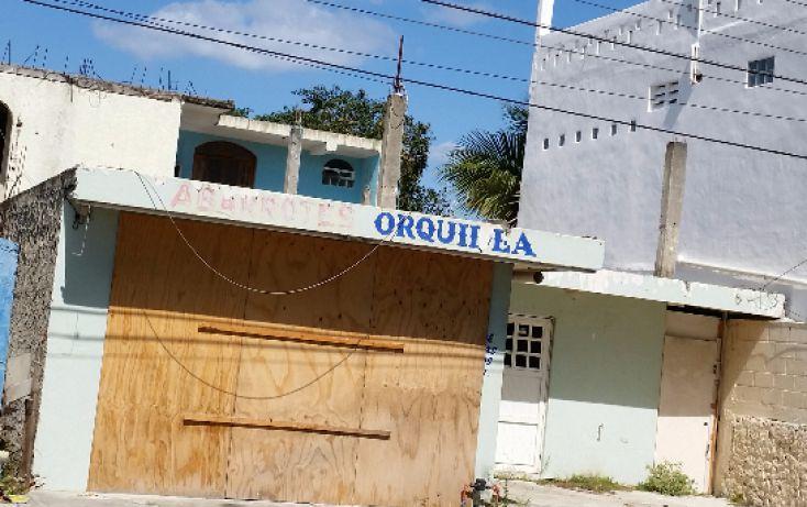 Foto de casa en venta en, emiliano zapata, cozumel, quintana roo, 1768060 no 06