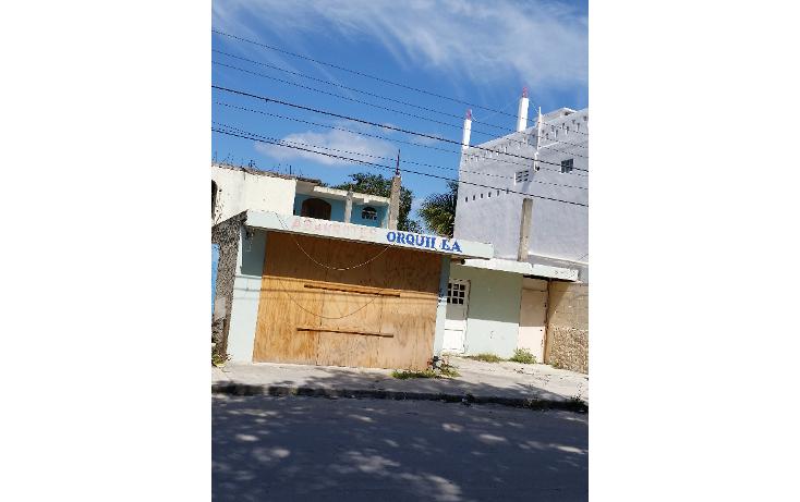Foto de casa en venta en  , emiliano zapata, cozumel, quintana roo, 1768060 No. 06