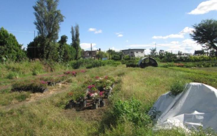 Foto de terreno habitacional en venta en  , emiliano zapata, cuautla, morelos, 1208987 No. 05