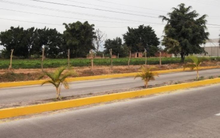Foto de terreno habitacional en venta en  , emiliano zapata, cuautla, morelos, 1209125 No. 04
