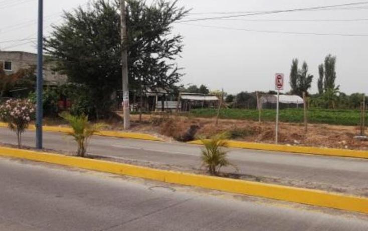 Foto de terreno habitacional en venta en  , emiliano zapata, cuautla, morelos, 1209125 No. 05