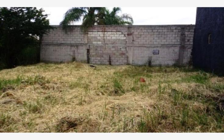 Foto de terreno habitacional en venta en  , emiliano zapata, cuautla, morelos, 1543606 No. 01