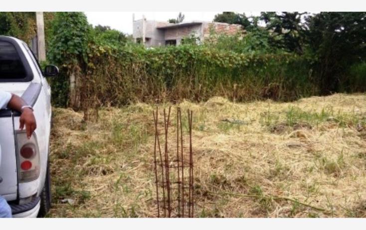 Foto de terreno habitacional en venta en  , emiliano zapata, cuautla, morelos, 1543606 No. 03