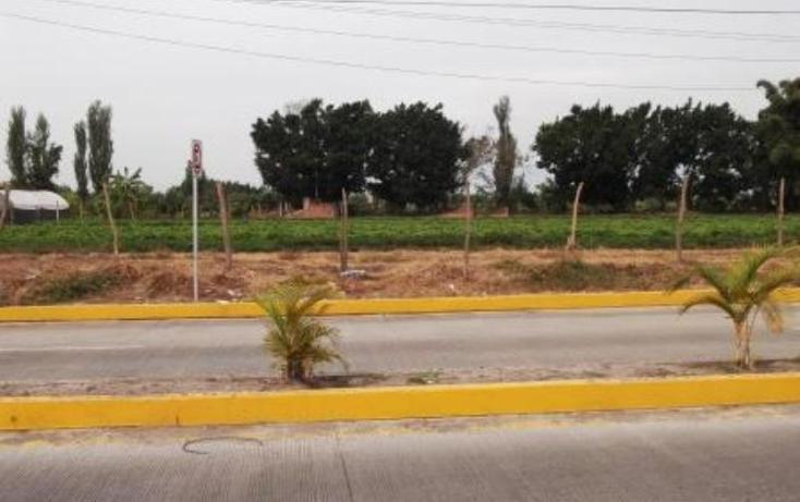 Foto de terreno habitacional en venta en  , emiliano zapata, cuautla, morelos, 1574436 No. 01