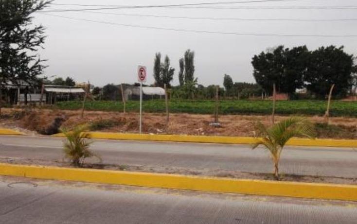 Foto de terreno habitacional en venta en  , emiliano zapata, cuautla, morelos, 1574436 No. 03
