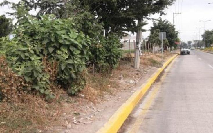 Foto de terreno habitacional en venta en  , emiliano zapata, cuautla, morelos, 1574436 No. 04