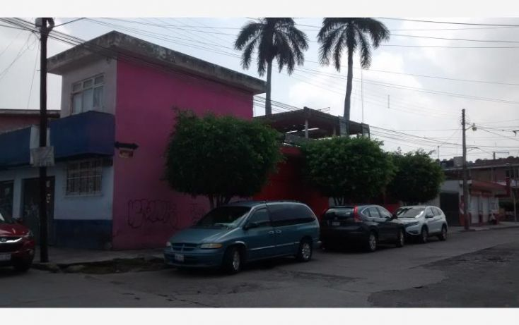 Foto de casa en renta en, emiliano zapata, cuautla, morelos, 1608398 no 02