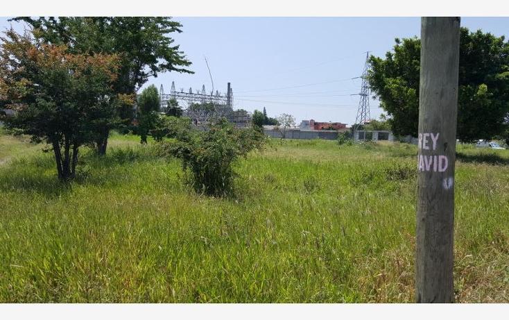 Foto de terreno habitacional en venta en  , emiliano zapata, cuautla, morelos, 1766534 No. 01