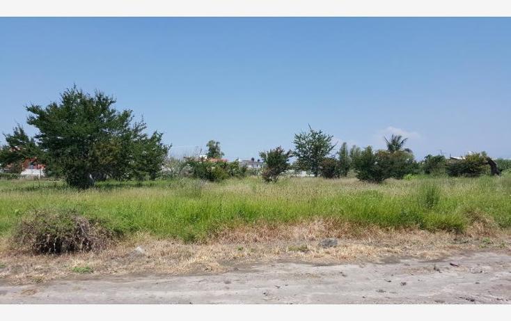 Foto de terreno habitacional en venta en  , emiliano zapata, cuautla, morelos, 1766534 No. 02