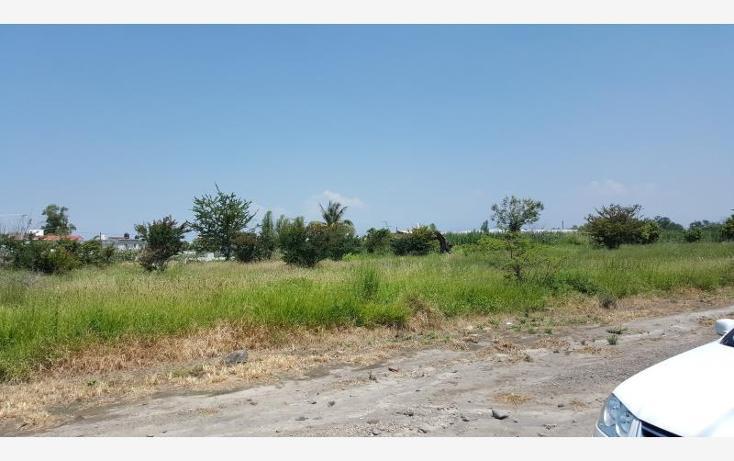 Foto de terreno habitacional en venta en  , emiliano zapata, cuautla, morelos, 1766534 No. 03